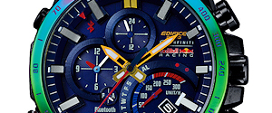 Casio Red Bull Racing