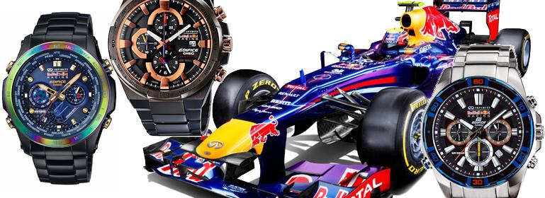 Red Bull Uhren