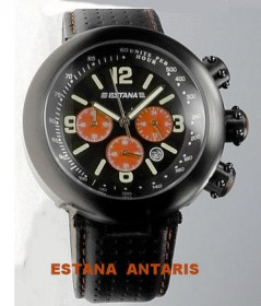Estana EST-10200-R Antaris Herrenuhr Chronograph