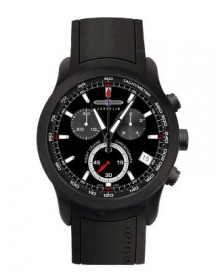 Zeppelin 7290-2 Chronographen Uhr - Serie Night Cruise