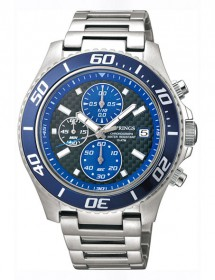 J.Springs BFD073 Sporty Chronograph XXL