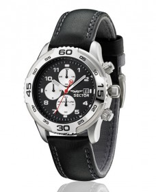 Sector R3271698125 Adventure Chronograph XL