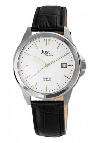 Just Herrenuhr bicolor 48-S11025A-SL