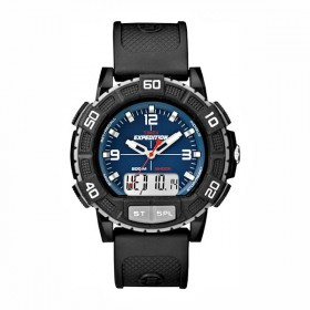 Timex Expedition Double Shock T49968