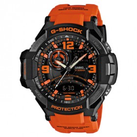 Casio G-Shock Superior GA-1000-4AER Herrenuhr