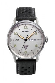 Junkers 6944-4 Herrenuhr Quarz Luminova - Junkers G38