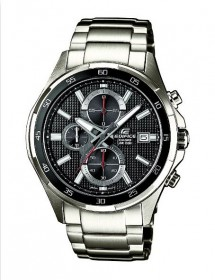 Casio Edifice Chrono EFR-531D-1AVUEF Herrenarmbanduhr