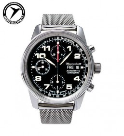Automatic Chrono Aristo 3H130 mit ETA 7750