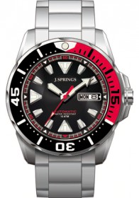 J.Springs BEB077 Automatic Diver
