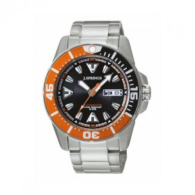 J.Springs by Seiko Automatic Diver BEB078 Herren-Armbanduhr