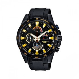 Casio Edifice Herrenuhr EFR-540RBP-1AER - F1 Chrono
