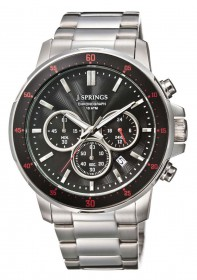 J.Springs BFC001 Competitive Chronograph