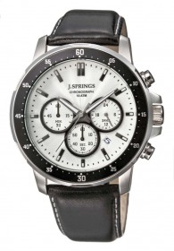 J.Springs BFC004 Competitive Chronograph