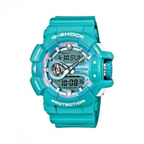 Casio G-Shock Herrenuhr GA-400A-2AER