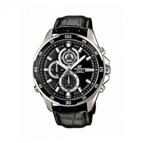 Casio Edifice EFR-547L-1AVUEF Herrenuhr Chronograph