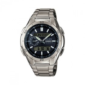 Casio WVA-M650TD-1AER Funk-Solar Herrenuhr analog-digital