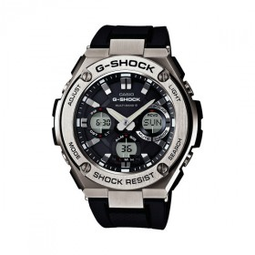 Casio G-Shock Steel GST-W110-1AER - G-Shock Uhren