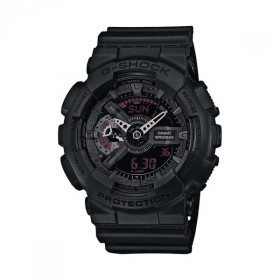 Casio G-Shock Mission Black GA-110MB-1AER