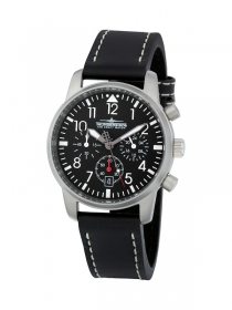 Thunderbirds Fliegeruhr Multi Pro Chrono TB1067-02