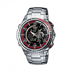 Casio Edifice EFA-121D-1AVEF Analog-Digital-Uhr