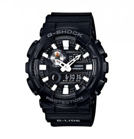 Casio G-Shock Special GAX-100B-1AER - Stopp - Timer - 5 Alarme - Ebbe-Flut
