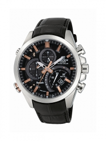 Casio Edifice EQB-500L-1AER Bluetooth / Solar / Dualzeit