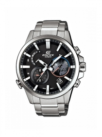 Casio Edifice EQB-600D-1AER Bluetooth / Solar / Dualzeit