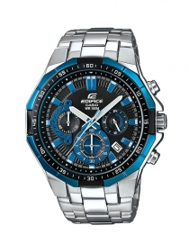 Casio Herrenuhr Edifice EFR-554D-1A2VUEF Chronograph