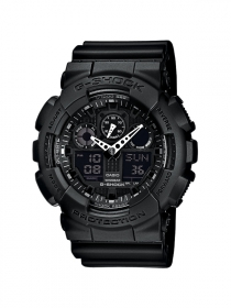 Casio G-Shock GA-100-1A1ER Herrenuhr