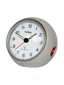 Ruhla Funkwecker analog RC-Clock 159-1