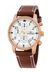 Thunderbirds Fliegeruhr MultiPro Chronograph TB1067-04