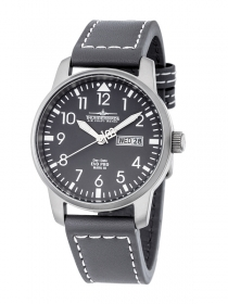 Thunderbirds Uhren EvoPro Mark III Day-Date TB1068-07