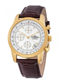 Thunderbirds Landmark Chrono gold TB1001-04, 5 Atm