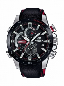 Casio Edifice Bluetooth Solar Herrenuhr EQB-800BL-1AER
