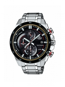 Casio Edifice Herrenuhr EQS-600DB-1A4UEF Solar Chronograph