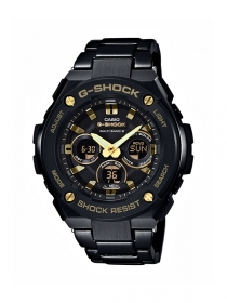 Casio G-Shock G-Steel Herrenuhr GST-W300BD-1AER