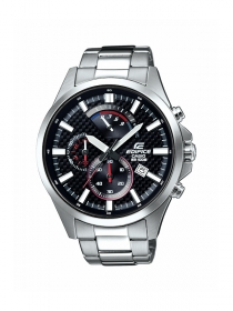 Casio Edifice EFV-530D-1AVUEF Herrenuhr Chronograph