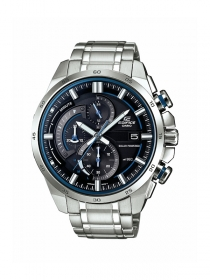 Casio Edifice Solar Herrenuhr EQS-600D-1A2UEF Chronograph