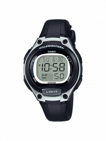 Casio Digitaluhr LW-203-1AVEF