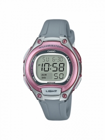 Casio Digitaluhr LW-203-8AVEF