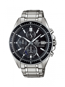 Edifice Solar Herrenuhr Casio EFS-S510D-1AVUEF