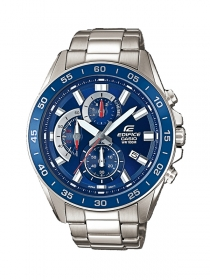 Casio Herrenuhr Chrono Edifice EFV-550D-2AVUEF