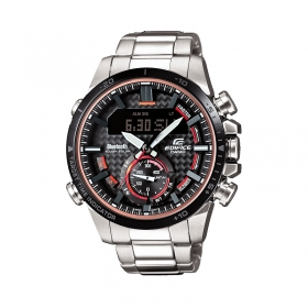 Casio Edifice Herren Solaruhr ECB-800DB-1AEF - Bluetooth