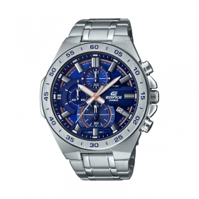 Casio Edifice EFR-564D-2AVUEF Herrenuhr Chronograph