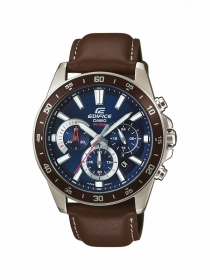 Casio Herrenuhr Edifice Chrono EFV-570L-2AVUEF