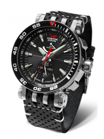 Vostok Europe Energia Rocket Automatik Power Reserve YN84-​575A538