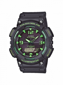 CASIO Collection Solaruhr AQ-S810W-8A3VEF