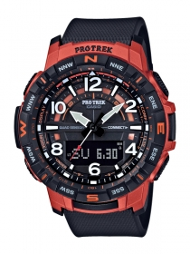 Casio Pro Trek PRT-B50-4ER Bluetooth - Quad-Sensor