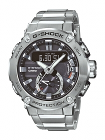 Casio G-Shock Steel GST-B200D-1AER - Bluetooth-Solaruhr