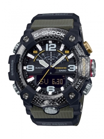 Casio G-Shock Mudmaster GG-B100-1A3ER Bluetooth